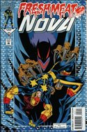 Nova Vol. 2 (Comic-Book) #5