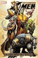 Astonishing X-Men (Vol. 3 2004-2013) (Softcover) #8
