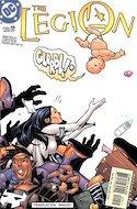The Legion (Comic Book) #9
