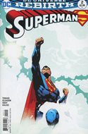Superman Vol. 4 (2016-2018) (Comic Book) #2