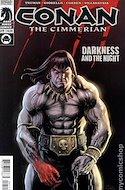 Conan the Cimmerian (2008-2010) (Grapa) #7