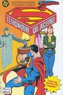 Superman: El hombre de acero / Superman Vol. 2 (Grapa 36 pp) #5