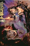 Witchblade (Saddle-stitched) #1