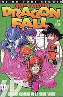 Dragon Fall (Rústica) #7