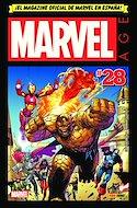 Marvel Age (2016-) (Grapa) #28