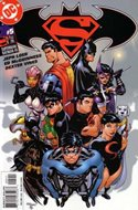 Superman / Batman (2003-2011) (Comic Book) #5