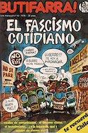 Butifarra (2ª época) (Grapa) #10
