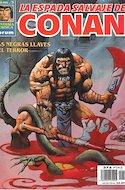 La Espada Salvaje de Conan (1997-1998) vol. III (Grapa. 56 páginas. B/N.) #3
