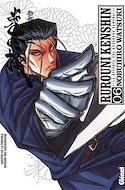 Rurouni Kenshin - La epopeya del guerrero samurai (Rústica con sobrecubierta) #6