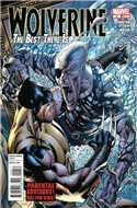 Wolverine: The best there is (Comic-Book) #6