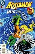 Aquaman Vol. 5 (Comic Book) #1