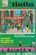 Tintin (Grapa 20 pags.) #7
