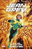 Jean Grey. 100% Marvel (Rústica 152-136 pp) #1
