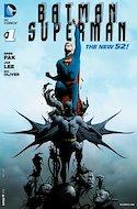 Batman/Superman (Grapa) #1