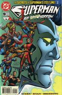 Superman The Man of Tomorrow Vol. 1 (Comic Book) #9