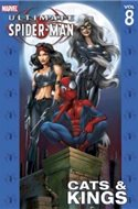 Ultimate Spider-Man (2000-2009; 2011) (Softcover) #8