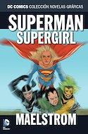 Colección Novelas Gráficas DC Comics (Cartoné) #68