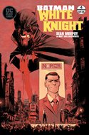 Batman: White Knight (Grapa) #4