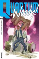 Quantum + Woody! (2017) (Comic-book) #4