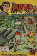 El Jabato extra (Grapa,) #1