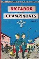 Las aventuras de Espiru y Fantasio (Cartoné) #7