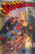 Supermán (Grapa) #3