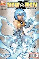 New X-Men: Academia / New X-Men (2005-2008) (Grapa) #2