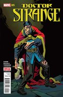 Doctor Strange Vol. 4 (2015-2018) (Comic Book) #5