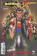 Batman & Superman (Agrafé. 72 pp) #1
