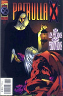 Patrulla-X Vol. 2 (1996-2005) (Grapa) #6