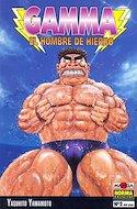 Gamma: El hombre de hierro (Rústica) #2