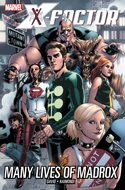 X-Factor Vol 3 (Hardcover) #3