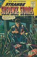 Strange Suspense Stories Vol. 2 (Saddle-stitched) #27