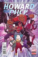 Howard the Duck (Vol. 6 2015-2016) (Grapa) #5