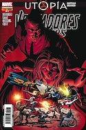 Vengadores Oscuros (2009-2011) (Grapa 24 pp) #7