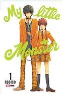 My Little Monster (Rústica) #1