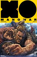X-O Manowar Vol. 4 (2017) (Comic-book) #16