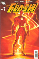 Flash (2005-2007) (Grapa, 24-48-72 pp) #7