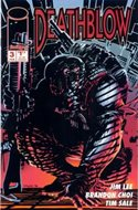 Deathblow (Grapa) #3