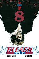 Bleach (Rústica con sobrecubierta) #8