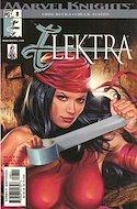 Elektra Vol. 2 (2001-2004) (Comic-Book) #8