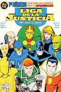 Liga de la Justicia / Liga de la Justicia internacional / Liga de la Justicia de America (1988-1992) (Grapa) #1