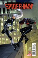 Spider-Man (Vol. 2 2016- ) (Comic-Book) #5