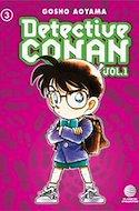 Detective Conan. Vol. 1 (Rústica, 176 páginas) #3