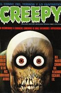 Creepy. Segunda época (Revista) #2