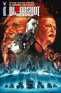 Bloodshot Reborn (Rústica 144-192 pp) #3