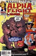 Alpha Flight Vol. 2 (1997-1999) (Comic Book) #0