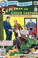 DC Comics Presents: Superman (Grapa) #6