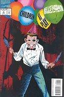 Hellstorm: Prince of Lies (1993-1994) (Comic book 24 pp) #8