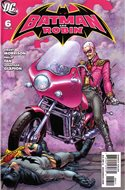 Batman and Robin Vol. 1 (2009-2011) (Comic Book) #6